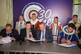 Nornickel Announces Comprehensive Support Programme  for the Taimyr's Indigenous Peoples Image