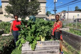 11 Newark-led Organizations Awarded up to $15,000 Each to Advance Community Health and Fresh Food Access Image