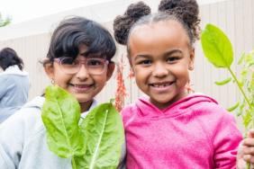 Whole Kids Foundation Kicks Off 2019 Growing Healthy Kids Campaign with $1M Match by Whole Foods Market Image