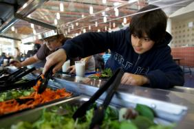 Whole Kids Foundation to Provide 153 New Salad Bars to Schools Across U.S. with More Than $500,000 in Grants Image