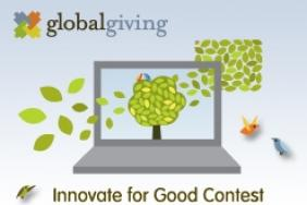 GlobalGiving Teams with eBay Inc to Launch Developer Program with Its 'Innovate for Good' Contest Image
