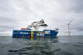 """Offshore Wind Vessel Serves """"Seawater"""" to Avoid Generating Plastic Waste Image"""