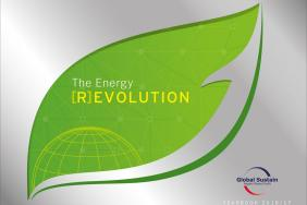 """Global Sustain Announces the Yearbook 2016/17 """"The Energy (R)evolution"""" Image"""