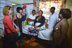 Openings for Global Health Corporate Champions in Accra Ghana Image