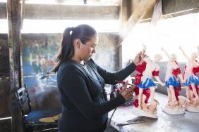 Contigo: Helping Women in Mexico to Build Better Lives Image