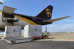 FEMA'S 'Project Airbridge' Takes Flight With 25 UPS Charter Flights, Dedicated FEMA Distribution Center Image