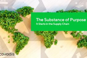 Supply Chain Sustainability Is a Core Strategy for Driving Impact on Growth, Valuation, Brand, and Society Image