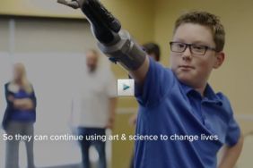 Adobe: Empowering Creators With Disabilities Image