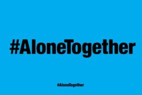 MTV, Comedy Central & Other ViacomCBS Brands Launch Social Distancing Campaign #AloneTogether Image