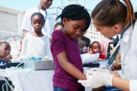 Medtronic Perspective: Collaborating to Improve Global Health Access Image