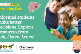 Virtual Learning Resources From Responsibility.org's Ask, Listen, Learn and Discovery Education Spark Conversations at Home During Alcohol Responsibility Month Image