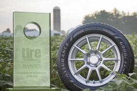 Performance & Sustainability Win in Goodyear Tires Made With U.S. Soy  Image