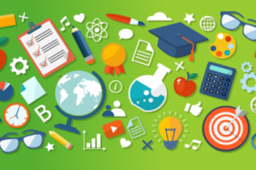 Power of Change When K-12 and Business Collaborate Image