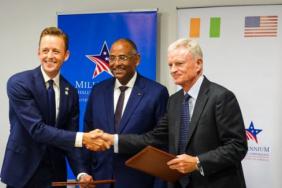 Millennium Challenge Corporation, Bechtel and Côte d'Ivoire Government Launch New Strategic Collaboration Image