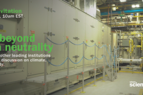 Livestream: Biogen's New Corporate Commitment to Climate, Health and Equity Image