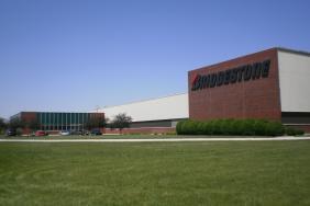 Bridgestone Bloomington Plant Recognized for Safety Image