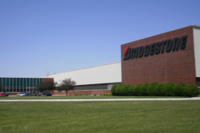 """Bridgestone Bloomington Plant Achieves """"Gold Level"""" in Caterpillar Supplier Quality Excellence Process Certification Image"""