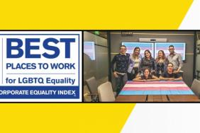 Stanley Black & Decker Recognized as a Corporate Leader in LGBTQ Equality Image