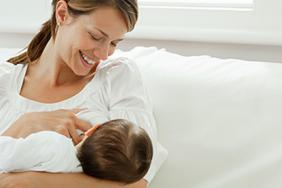 Nestlé Supports Breastfeeding Mothers in the Workplace Image
