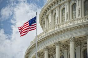 U.S. House Leaders Call for a Nationwide Goal to Achieve 100% Clean Energy by 2050 Image