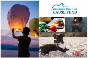America's Charities Announces New Cause Funds This Giving Season Image
