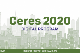 Announcing Ceres 2020 Digital Program for April and May! Image