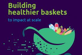 The Consumer Goods Forum and Capgemini Publish New Paper on Digital Solutions to Support Access to Healthier Living Image