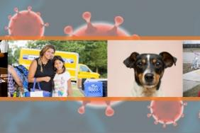 The Critical Ways America's Charities' Nonprofit Members are Helping Communities Respond to the COVID-19 (Coronavirus) Pandemic Image