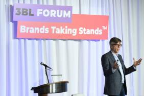 Brands Taking Stands on ESG Issues Is a Movement, Not a Moment, Say 82 Percent of Corporate Leaders Surveyed by 3BL Media and GlobeScan  Image
