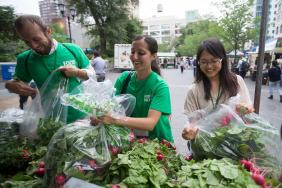 New York City Nonprofit City Harvest Alleviates Hunger with the Help of New Cisco Hyperconverged Technology Image
