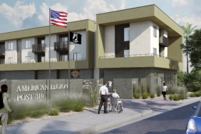 $1.2 Million Awarded to Hitzke Development and Bridge Housing Partners to Build Affordable Housing for Veterans Image
