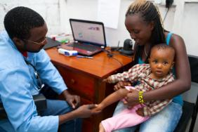 Access Afya Joins the Business Call to Action with Commitment to Bring Affordable Healthcare to Low-Income Kenyans Image