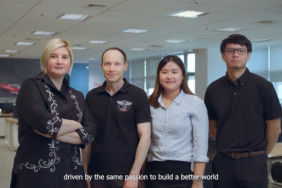 CNH Industrial South East Asia and Japan Corporate Video Image