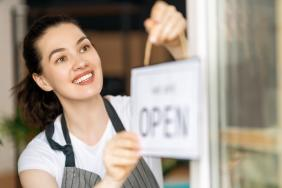 5 Ways to Support Small Businesses As They Re-Enter the Market Image