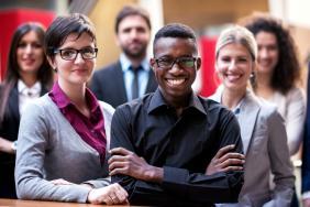 Diversity Remains Key Pillar of Comerica Promise Image