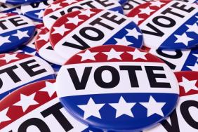 Rock the Vote, Cox Announce Partnership Image