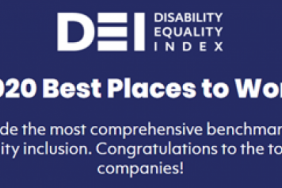 Disability Equality Index Gives Intel a Score of 100 for Third Year in a Row Image