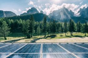 Investing in Renewable Energy Benefits the Environment and Business Image