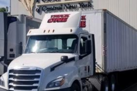 Regional Carriers Donate Transportation to Help International Paper Deliver Boxes to Food Banks Image