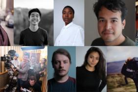Introducing the 2020 Sundance Ignite x Adobe Fellows Image