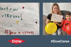 Dow Cares Image