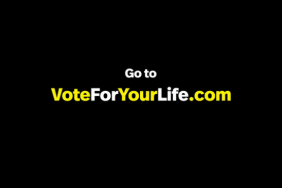 ViacomCBS Launches Vote for Your Life Campaign in Partnership With The Ad Council Image
