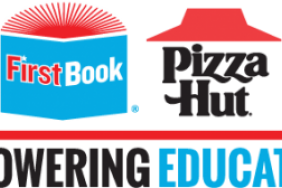 Pizza Hut and First Book Launch Collection of Antiracism Resources for Educators Image
