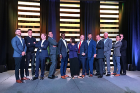 Two National Grid Projects Selected as Energy Storage North America 2019 Innovation Award Winner Image