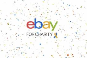 eBay for Charity Announces Another Record-Breaking Year With $112 Million Raised for Non-Profits in 2019 Image