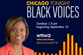 Fifth Third Presents Chicago Tonight: Black Voices Image