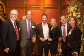 McKinney Advisory Group Features Four Charities at Exclusive 4th Annual Charity Event Image