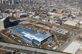 Swedish Retailer IKEA to Install Missouri's Largest Rooftop Solar Array on Future St. Louis Store Opening Fall 2015 Image