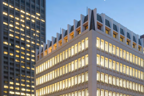 Leading Commercial Real Estate Investment Firm Releases Annual Report on ESG Initiatives Image