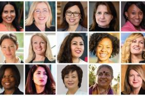 25 Badass Women Shaking up the Climate Movement in 2020 Image
